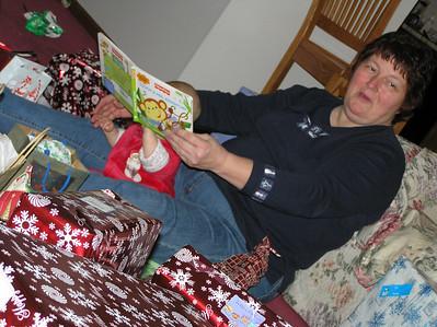 2008 - Christmas Eve