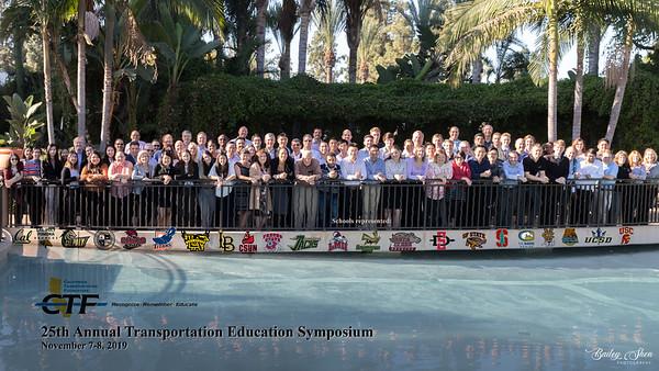 2019 Transportation Education Symposium