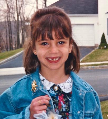 Carly Kid