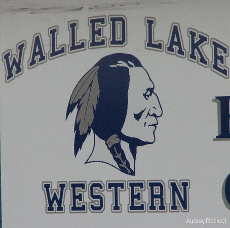 Game 02-Walled Lake Western