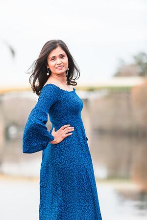 2020 Nikki Patel