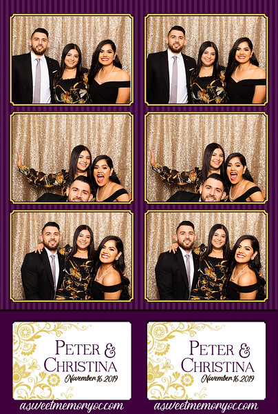 Wedding Entertainment, A Sweet Memory Photo Booth, Orange County-535.jpg