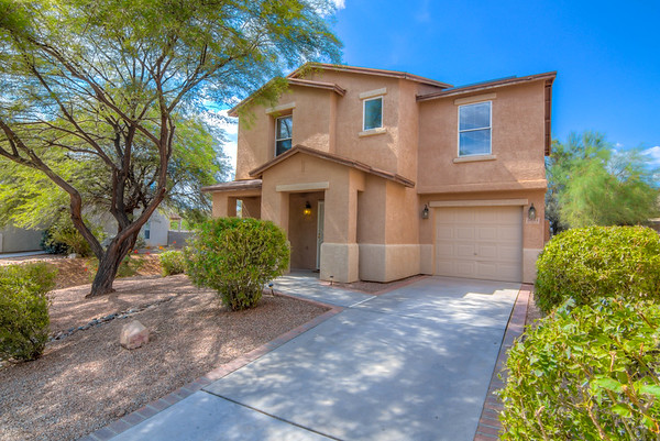For Sale 6081 E. Gull Ct., Tucson, AZ 85756