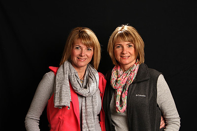 Tammi & Terri 2012