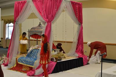 Raj and Sonal Wedding