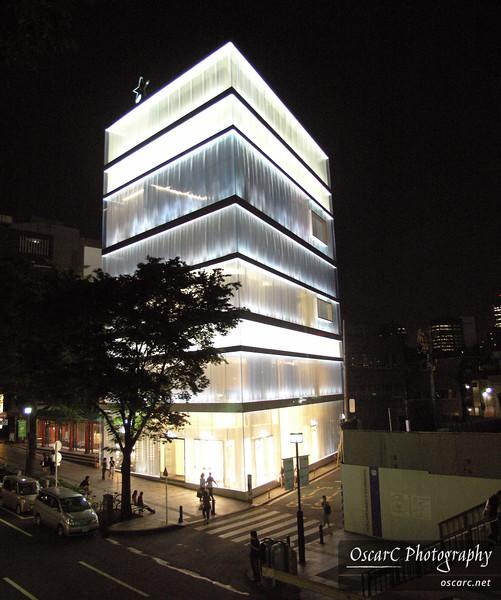 Tokyo (June 2006)