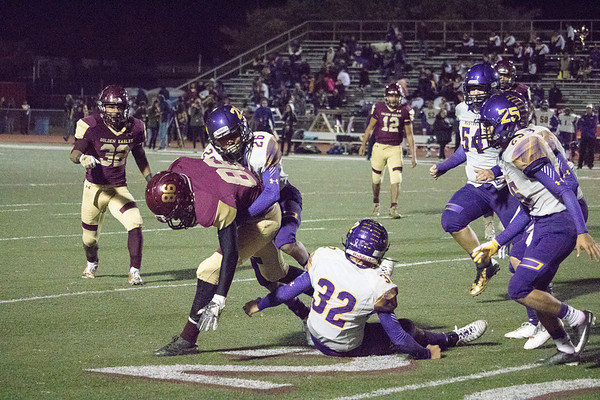 Burges vs Andress