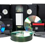 Tape-to-DVD Conversion