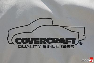 Evo IX Covercraft Car Cover