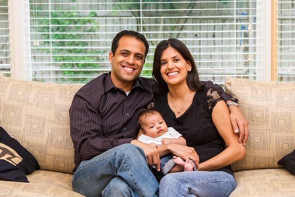 Rahul and Nisha