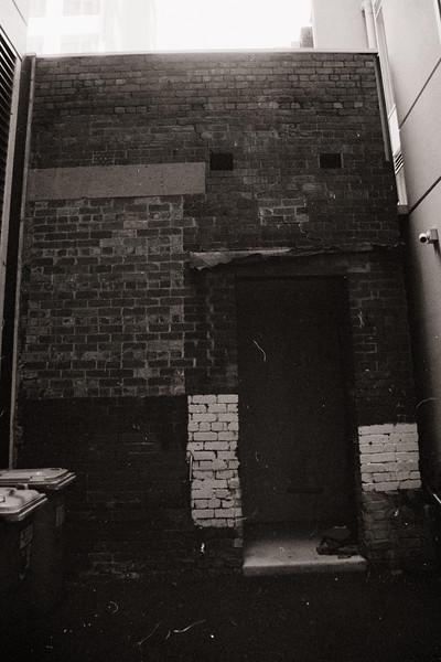 Pender Alley
