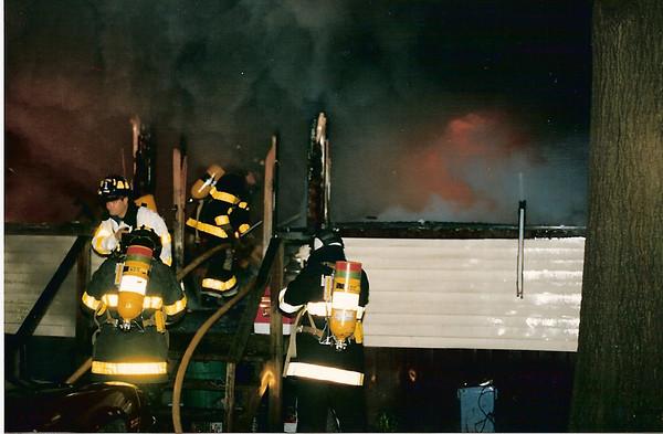 01-01-93 Dumont, NJ - 2nd Alarm