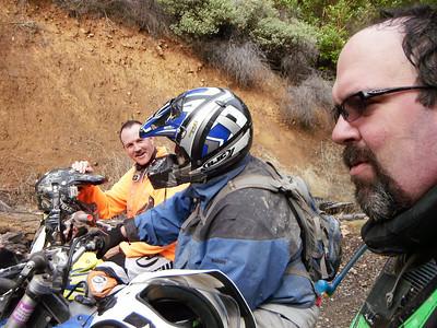 John's Peak 1/31/2012
