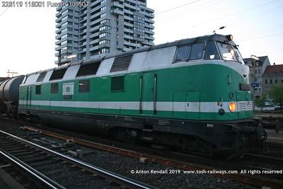 Baureihe 228