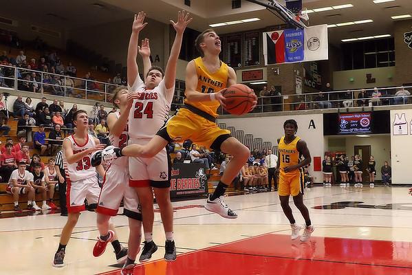 Pioneer Basketball 2019-20