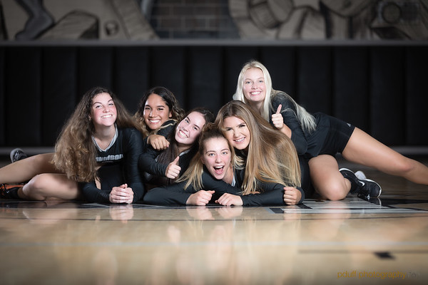 RHS VB Portraits 2020