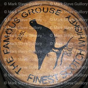 Grouse Room, Lafayette, Louisiana