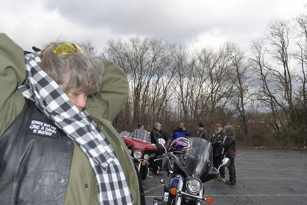 New Years Ride 2011