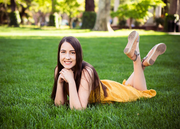 Paige's UOP College Grad Gallery