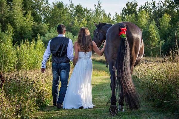 Weddings and other fun photos