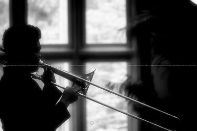 Ken Thomson Sextet / Concert Jazz