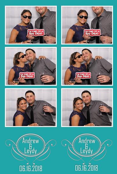 Andrew & Leydy (06/19/18)