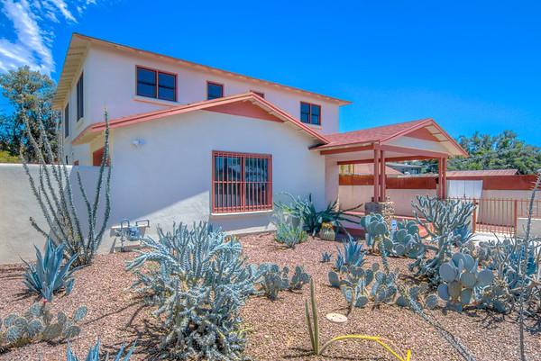 For Sale 1040 N. Arizona Ave., Tucson, AZ 85705