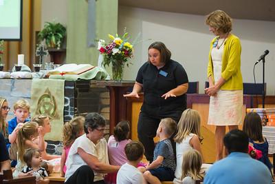 9-3-17 Kids get bibles