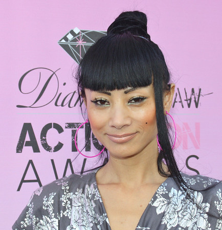 The Fifth Annual Diamond In The Raw Foundation Action Icon Awards
