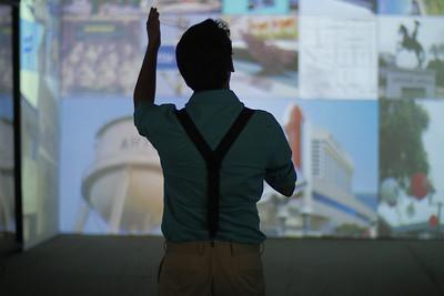2014-15 Interpretive Digital Media Concentration