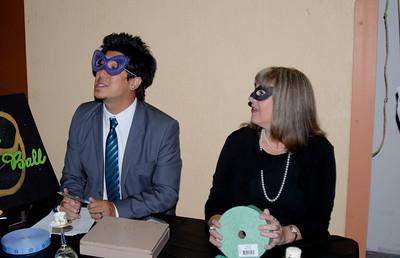 Masquerade Ball - May 2012