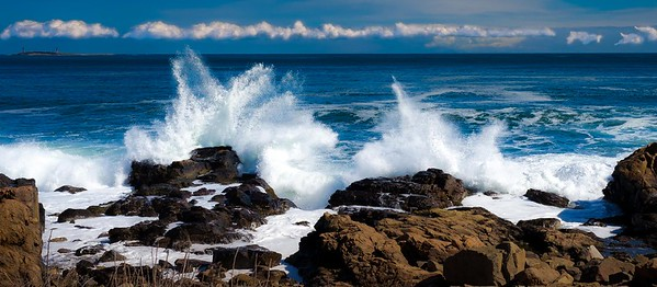 Water/Seascapes Photography