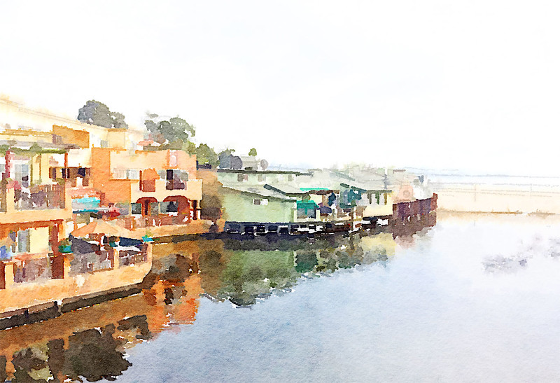 Capitola Town