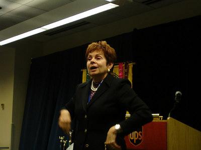 UPS Area Contest - 09/27/2006