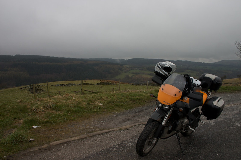 Uly in the Peaks
