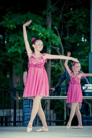 DANCE summer show 2015
