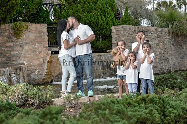 ARIAS FAMILY PORTRAIT