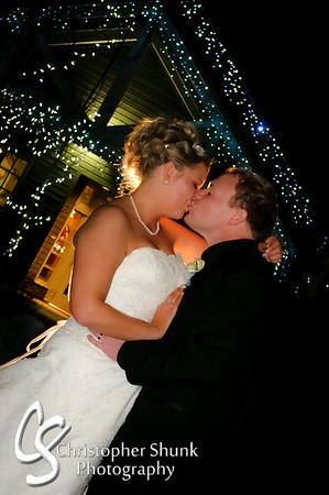 Alwin & Audrey Wedding
