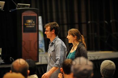 7779 Adventure Summit Gregg Treinish and Deia Schlosberg 2-11-12