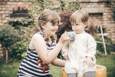 Rebeka a Gabika