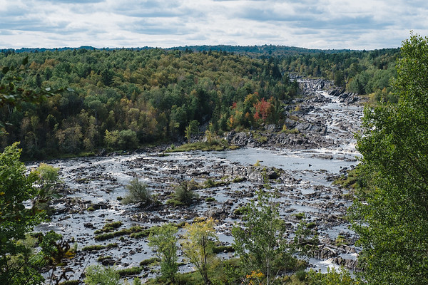 2018.09.26 Jay Cooke State Park and Duluth