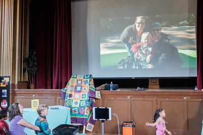 Pam Brees Memorial Celebration