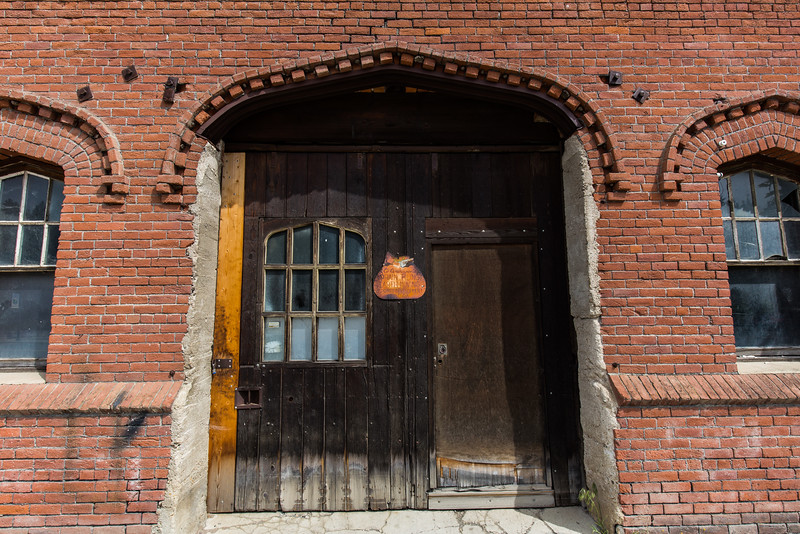 Old Palouse Storefront