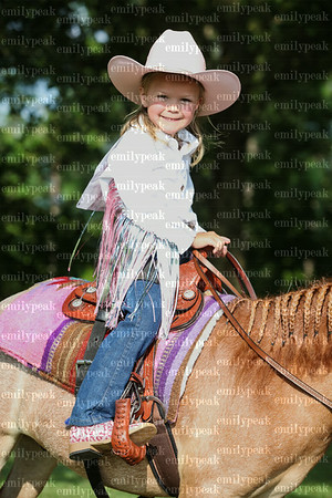 2014 JCM Rodeo Queen Pageant