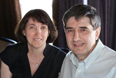 John & Rosella Liotta 25th Anniversary