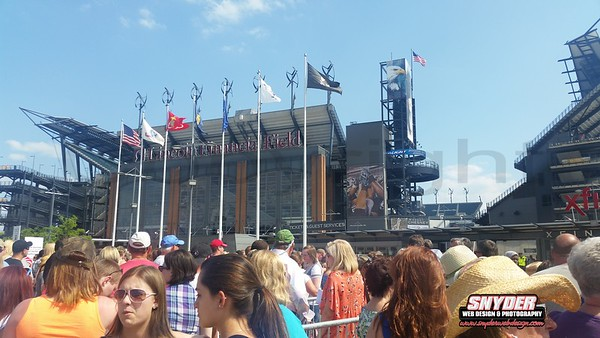 2015 Kenny Chesney - Philly, PA 7/11/15