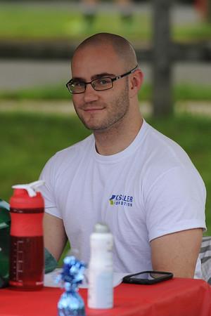 5-26-2014 Ridgewood Run