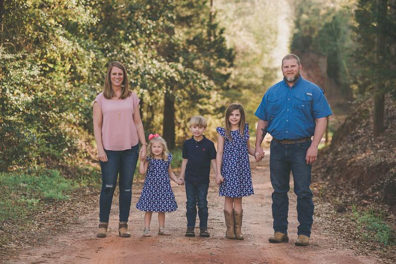 Heidi & family