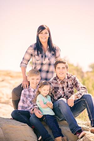 Toler Family