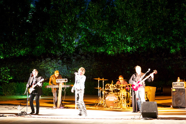Blaze of Glory @ Arboretum 4-18-13